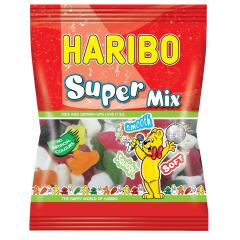 Haribo Supermix (160g) Bag Image