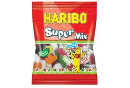 Haribo Supermix (180g) Bag