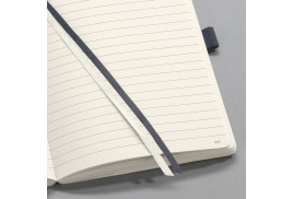 Sigel CONCEPTUM (Dark Grey) Softcover Lined (A4) Notebook
