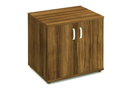 Trexus Impulse (600mm) Cupboard (Walnut)