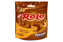 Nestle Rolo (103g) Sharing Pouch Milk Chocolate with Caramel Filling