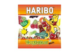 Haribo Tangfastics (20g) Small Bags of Sweets (Pack of 100)