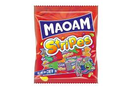 Haribo Maoam Stripes (140g)