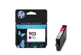 HP 903 (Yield: 315 Pages) Magenta Ink Cartridge