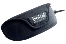 Bolle ETUIB Carrying Pouch (Black) for Bolle Safety Glasses