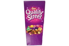 Nestle Quality Street (240g) Box of Chocolates
