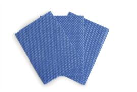 5 Star Facilities All Purpose Cloths 580 x 330mm Machine Washable (Pack of 50)
