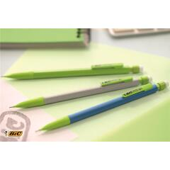 Bic Matic ecolutions Mechanical Pencil 0.7mm Lead 76% Recycled Material (Pack of 50) Image