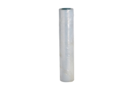 Unbranded Stretch Film Roll (400mm x 250m) 20 Micron Clear Pack of 6