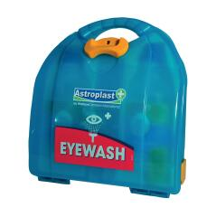 Wallace Cameron Mezzo Eyewash Dispenser Unit HSE Compliant Image