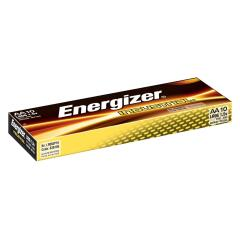 Energizer LR6 Long Life Industrial Battery 1.5V AA Pack of 10 Image