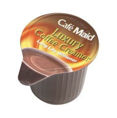 Millac Maid Cafe Maid Long Life Luxury Coffee Creamer Pot (14ml) Pack of 120 Image