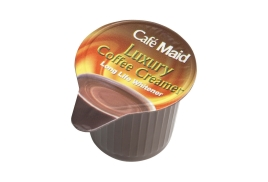 Millac Maid Cafe Maid Long Life Luxury Coffee Creamer Pot (14ml) Pack of 120