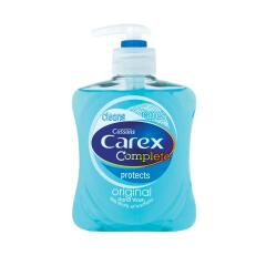 Carex (250ml) Original Anti-Bacterial Hand Wash Image
