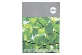 5 Star (A1) Flipchart Pad 40 Sheets (White) Pack of 5