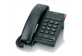 BT Converse 2100 Corded Phone 3-Memory 1-Redial Secrecy (Black)