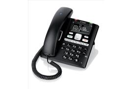 BT Paragon 650 Telephone Corded Answer Machine 200 Memories SMS Caller Inverse Display