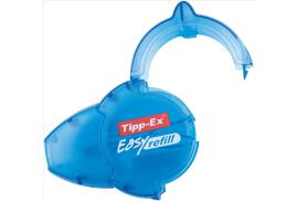 Tipp-Ex (5mm x 14m) Easy-refill Correction Tape Roller Pack of 10