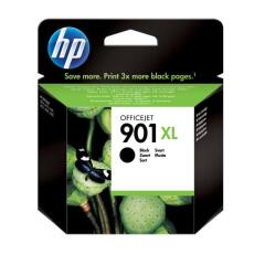 HP 901XL (Yield: 700 Pages) Black Ink Cartridge Image