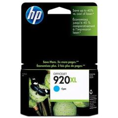 HP CD972AE (920XL) Ink cartridge cyan, 700 pages, 8ml Image