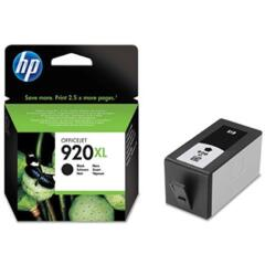 HP CD975AE (920XL) Ink cartridge black, 1.2K pages, 32ml Image