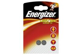 Energizer LR54/189 Alkaline Button Cell 1.5V (Pack of 2)
