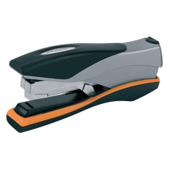 Rexel Optima 40 Low Force Stapler Capacity 40 Sheets (Silver/Black) Image