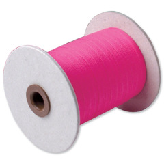 5 Star Office Legal Tape Reel 10mmx100m Pink Image