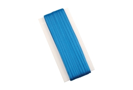 5 Star Office Legal Tape Silk Braids 6mm x 50m (Blue)