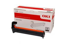OKI 46484108 (Yield: 30,000 Pages) Black Imaging Drum