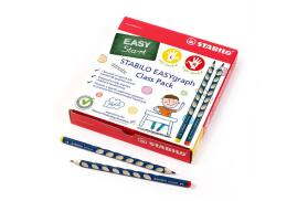 STABILO EASYgraph HB Pencil (Classpack of 48)