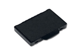 Trodat T6/56 Replacement Ink Pad (Black) Pack of 2 - Compatible with Model 5117
