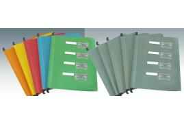 Cathedral Value (A4) Manilla Suspension Files (Green) Including Tabs and Inserts (Pack 20)