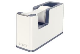 Leitz WOW Tape Dispenser (White)