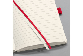 Sigel CONCEPTUM (Red) Softcover Lined (A4) Notebook