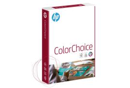 HP Colour Choice (A4) 90g/m2 Paper (White) Ream of 500 Sheets