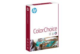 HP Colour Choice (A4) 100g/m2 Paper (White) Ream of 500 Sheets