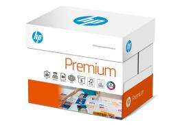 HP Premium (A4) 80g/m2 Paper (White) Ream of 500 Sheets