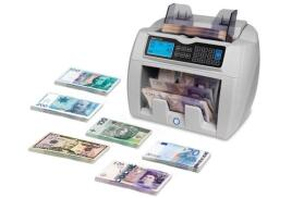 Safescan 2660 Banknote Counter with Counterfeit Detection