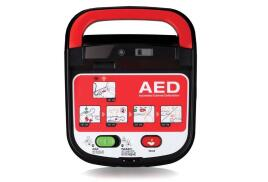 Reliance Medical Mediana A16 HeartOn Automated External Defibrillator