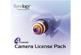 Synology Camera License Pack (4 Licenses)