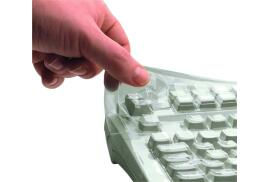 CHERRY WetEx Flexible Protective Film for CHERRY G83-6105 Keyboard