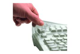 CHERRY WetEx Flexible Protective Film for CHERRY G85-23xxx Keyboards