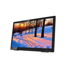 HANNspree HT273HPB (27 inch) LED Backlight 10-Point Touch Monitor 1000:1 300cd/m2 192x1080 8ms D-Sub HDMI USB Image
