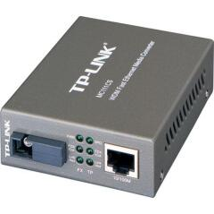 TP-Link MC111CS WDM Fast Ethernet Media Converter (SC, Single-mode) Image