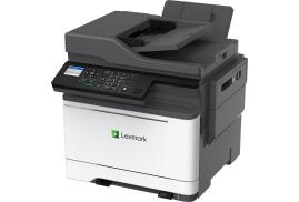 Lexmark MC2425adw (A4) Colour Multifunction Laser Printer (Copy/Fax/Scan) 1024MB Colour LCD Display 23ppm 75,000 (MDC)