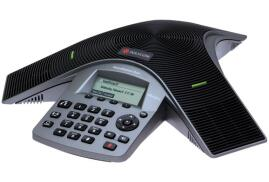 Polycom SoundStation Duo Dual Mode Conference Phone