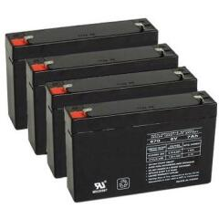APC RBC34 UPS battery Sealed Lead Acid (VRLA) Image