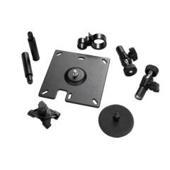 APC Surface Mounting Brackets for NetBotz Room Monitor Appliance/Camera Pod Image