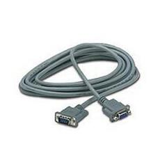 APC DB9 5m serial cable Grey Image
